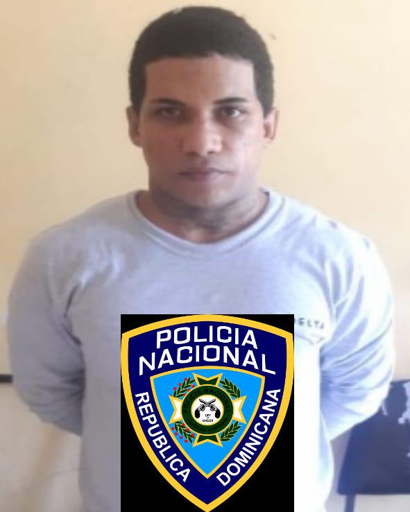 """BARAHONA: Policía Nacional arresta a alias """"Teletuvi"""""""