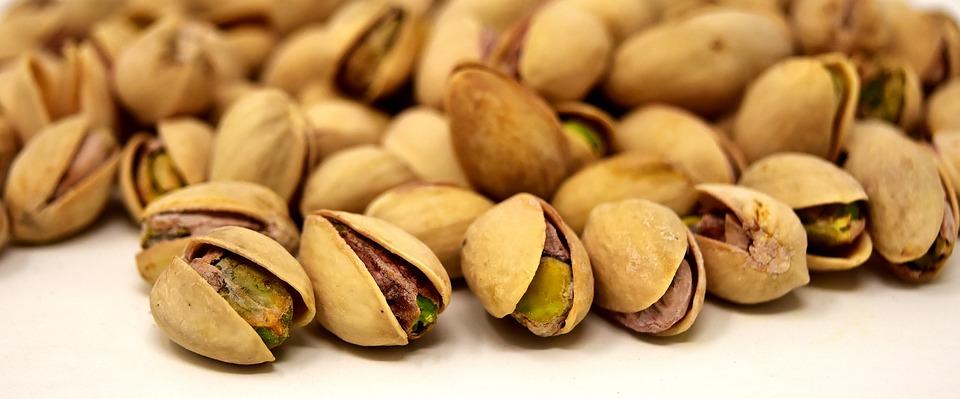 Frutos secos ayudan a bajar de peso