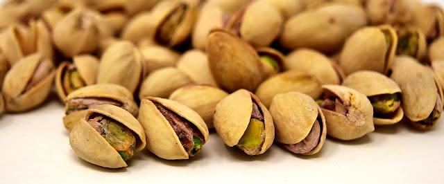 Los frutos secos ayudan a perder peso