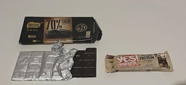 Nestlé Dark 70%