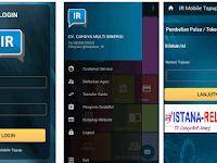 IR Mobile Topup, Aplikasi Bisnis Pulsa MKios