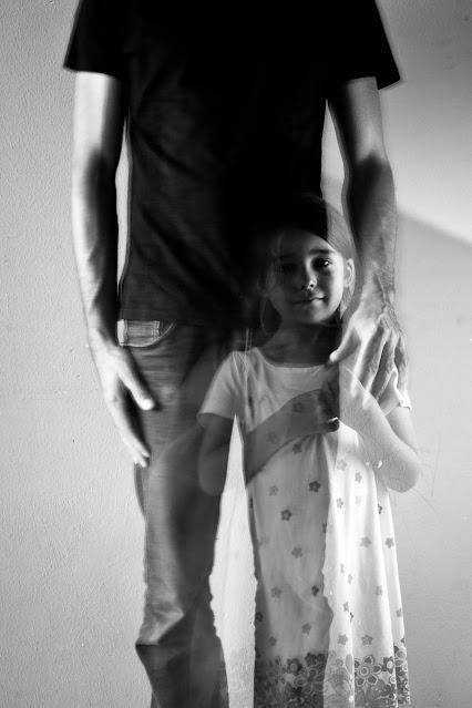 Miedo, foto de Carlos Larios