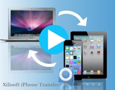 أفضل, وأسرع, برنامج, لنقل, ومزامنة, الملفات, بين, الأيفون, والكمبيوتر