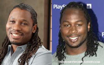 Malcolm Mitchell Look Alike Lennox Lewis