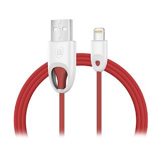 Baseus Rainbow Apple Lightning Cable