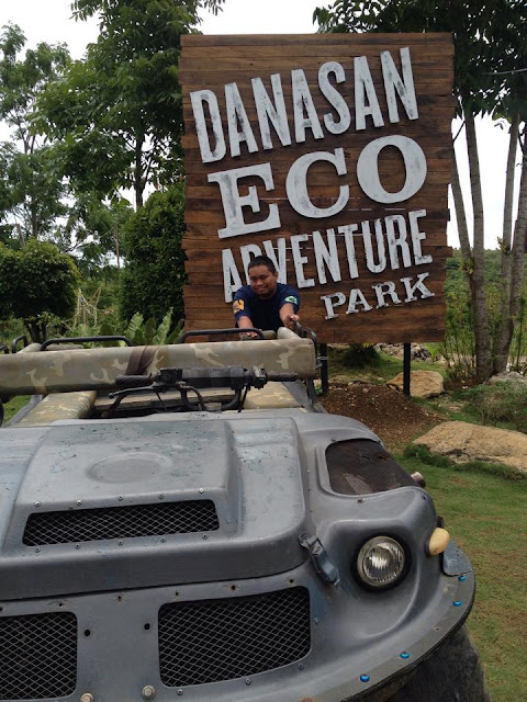 Danasan Eco-Adventure Park