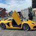Đại Gia Đà Nẵng Siêu PhẩmLamborghini Aventador SVJ Chi Hơn 50 Tỷ Đồng Tậu Lamborghini Aventador SVJ