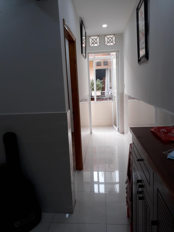 Bán căn hộ chung cư Đào Duy Từ đường Thành Thái phường 14 Quận 10 năm 2020