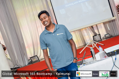 Global Microsoft 365 Developer Bootcamp 2019