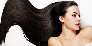 Cara yang Mudah Agar Rambut Cepat Panjang dan Sehat