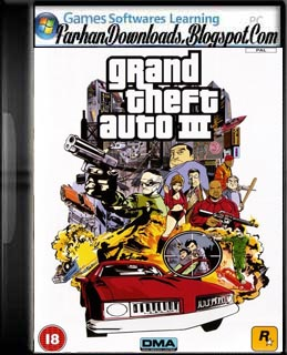 download gta 3 highly compressed for pc 100 working