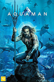 Aquaman - BDRip Dual Áudio