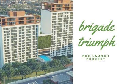 Brigade Triumph