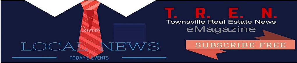 Townsville Real Estate News