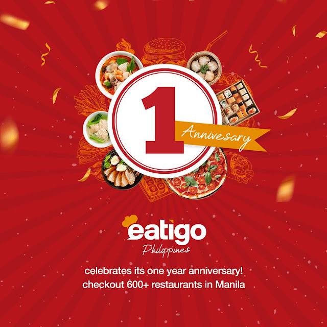 Brand New Features and Treats Roll Out as Eatigo Turns One
