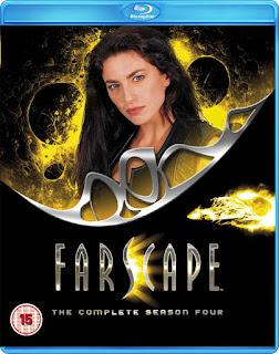 Farscape – Temporada 4 [5xBD25] *Subtitulada