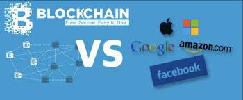 La batalla entre Crypto y FAMGA (también conocido como Facebook, Apple, Microsoft, Google y Amazon)