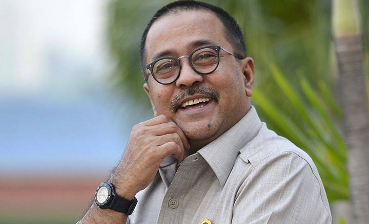 Rano Karno Batasi Diri Dari Dunia Hiburan Setelah Terpilih Jadi Anggota DPR