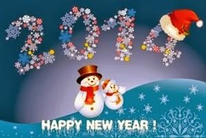 Happy New Year Buat Sahabat NetterKu Sekalian - www.NetterKu.com : Menulis di Internet untuk saling berbagi Ilmu Pengetahuan!