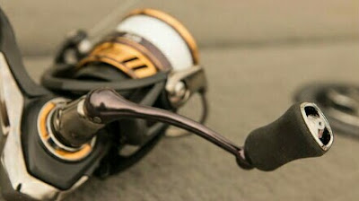 reel ultralight daiwa