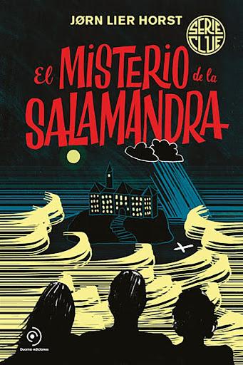 17 - El misterio de la salamandra 1 - Jorn Lier Horst - Duomo