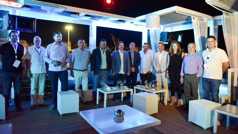 Αλεξανδρούπολη: Παρουσίαση του έργου «Πλέοντας στη Μαύρη Θάλασσα»