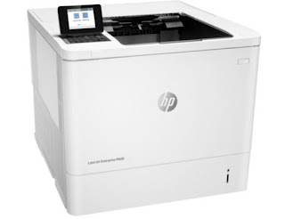 HP LaserJet Enterprise M608n Drivers Download