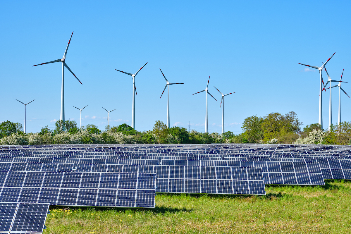 Transition to clean energy in ME with more than AED55 billion of solar power projects in pipeline by 2026