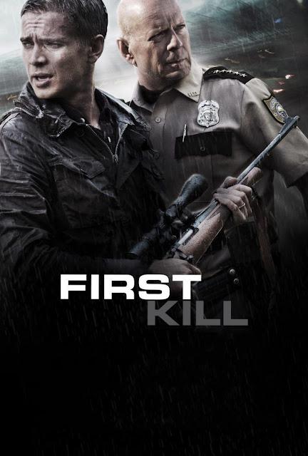 FIRST KILL (2017) TAMIL DUBBED HD