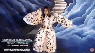 Lirik Lagu Selingkuh Karo Mantan - Fitri Tamara