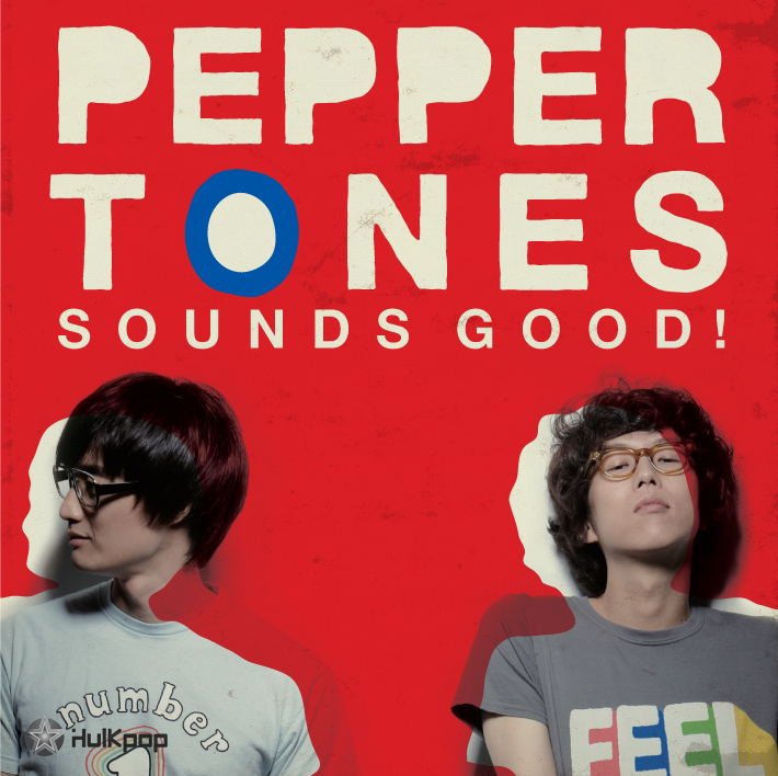 Peppertones – Vol.3 Sounds Good!