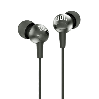 JBL C200SI earphone