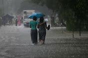 BMKG Keluarkan Peringatan Dini, Jogja Diguyur Hujan Lebat Tiga Hari ke Depan