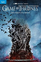 Game Of Thrones – Juego de Tronos