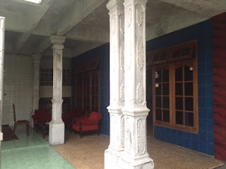Rumah Dijual Umbulharjo di Tamansiswa Dekat Stasiun Lempuyangan