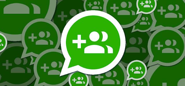 nomes de grupos para whatsapp