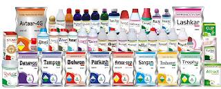We start 50 Products range.