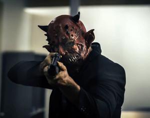 asesino enmascarado
