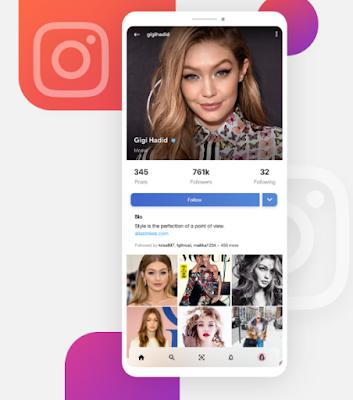 Cara Mengetahui Orang yang Screenshot Instagram