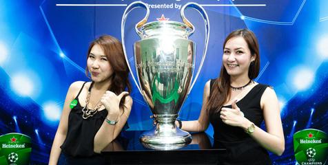 Trophy Champions League