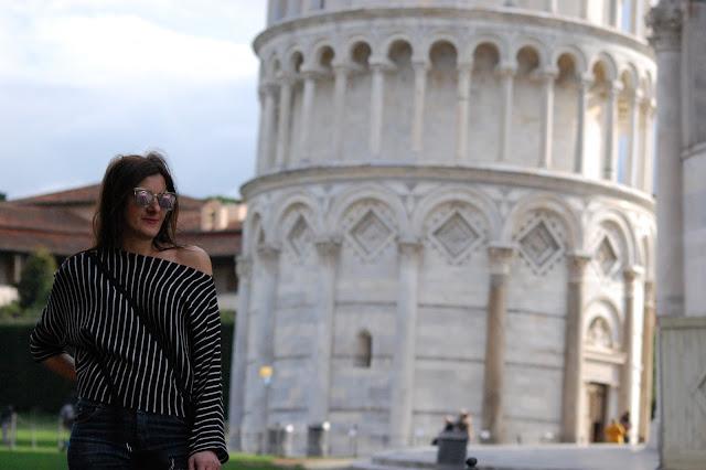 blogger PItti immagine Uomo