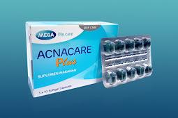 Acnacare Plus Mengatasi Jerawat dan Memperbaiki Tekstur Kulit