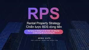 Share khóa học RPS - Chiến lược Bất Động Sản Dòng Tiền