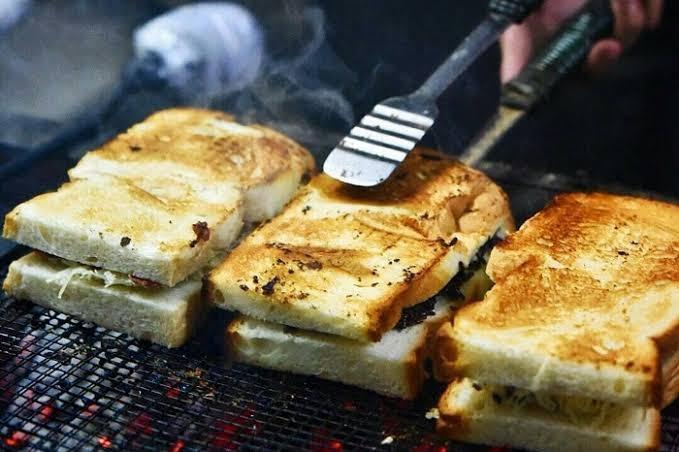 6 Cara Membuka Usaha Roti Bakar Pemula