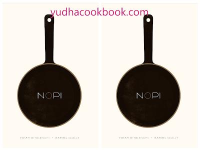 download ebook NOPI: The Cookbook