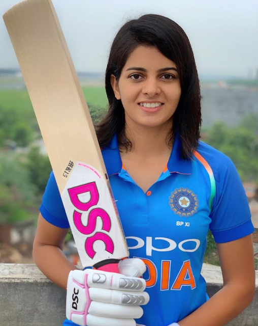 Priya Punia (Indian Cricketer) Wiki, Age, Height, Boyfriend, Family, and More