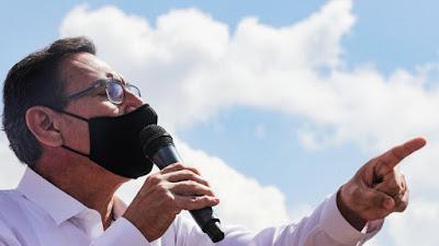 Martín Vizcarra: prescribir deudas tributarias no sería lo más conveniente