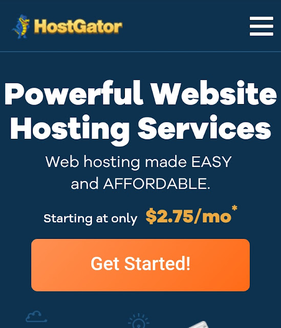 Top 10 Best Website Hosting services - Best website hosting