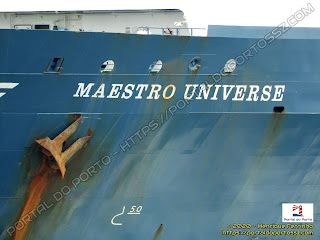 Maestro Universe