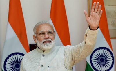 Vivek Kumar appointed as Private Secretary to the PM Modi
